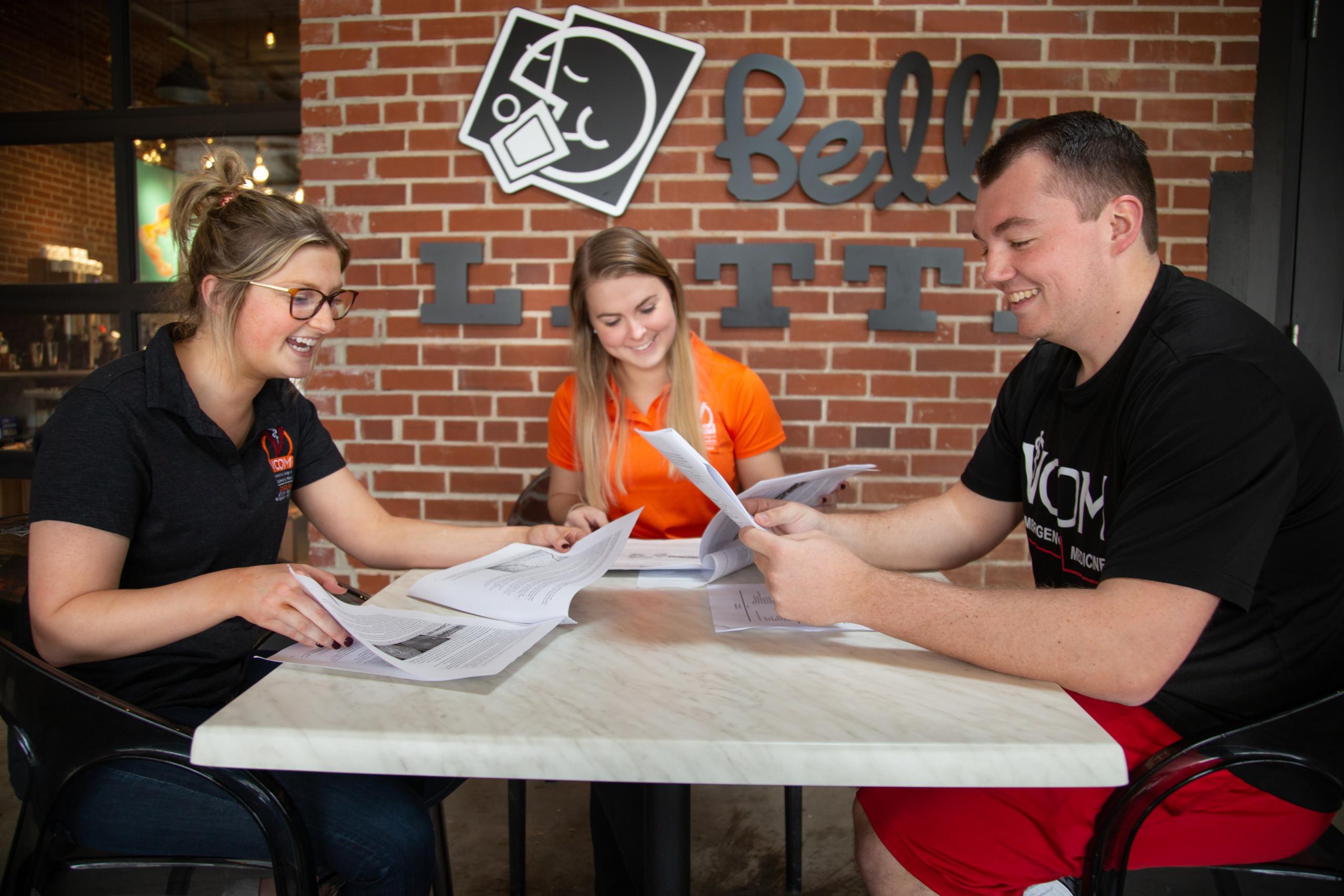 Coffee Shops In Spartanburg, SC