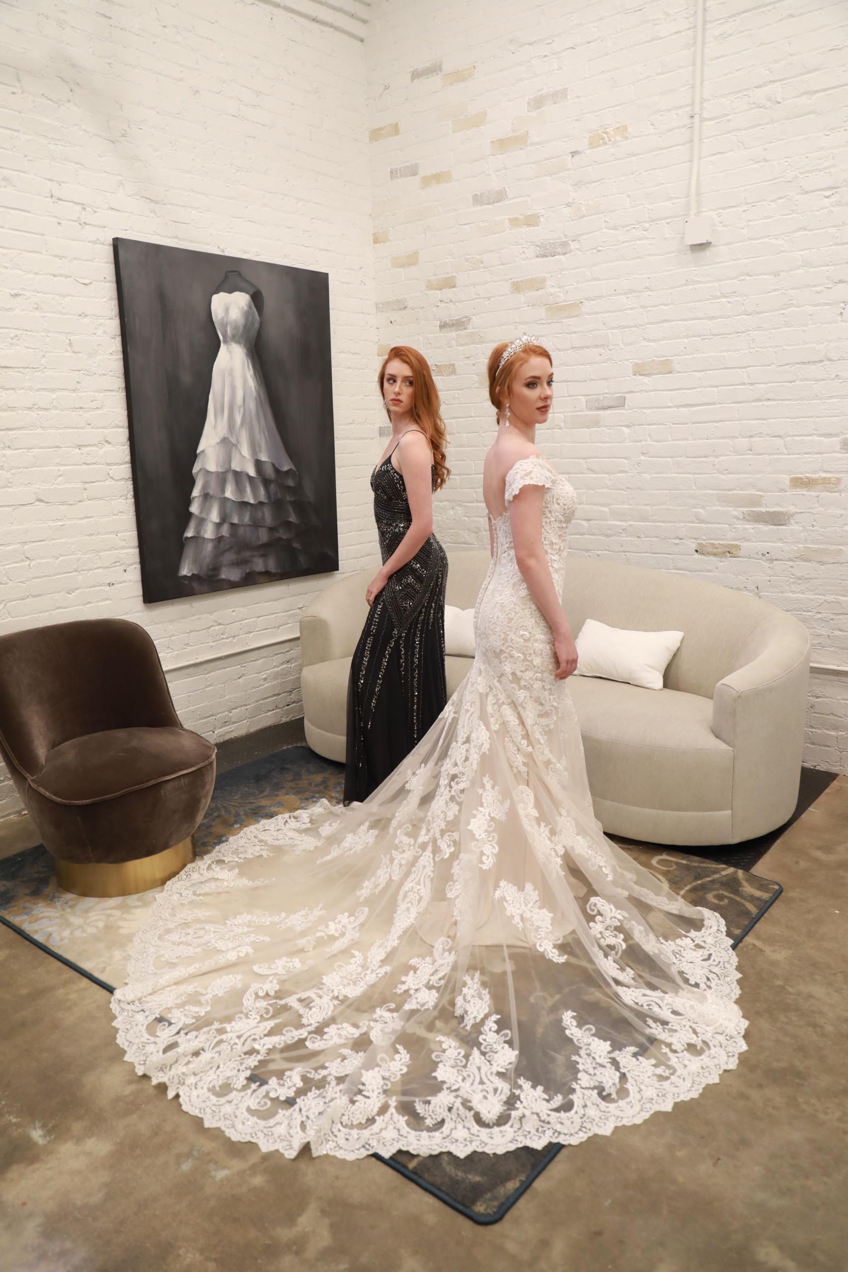 Bridal Suite At Wedding Venue in Spartanburg, SC