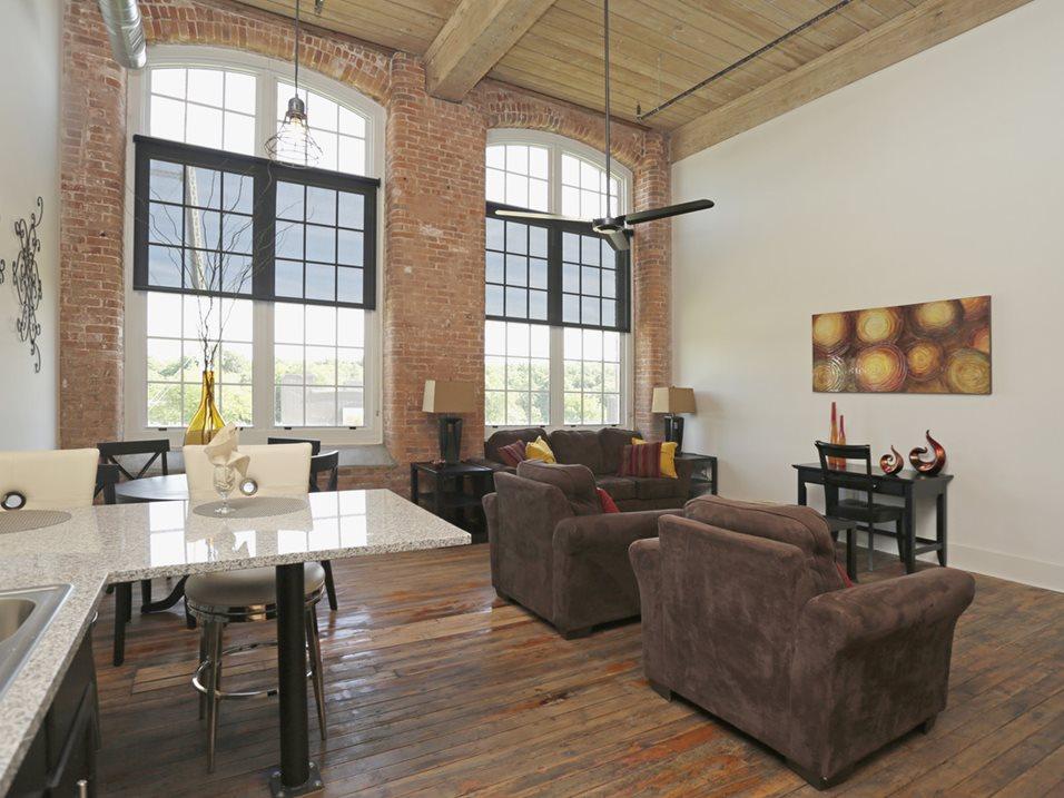 Luxury Apartments in Spartanburg, SC